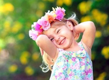 Маленькие штрихи счастливого детства