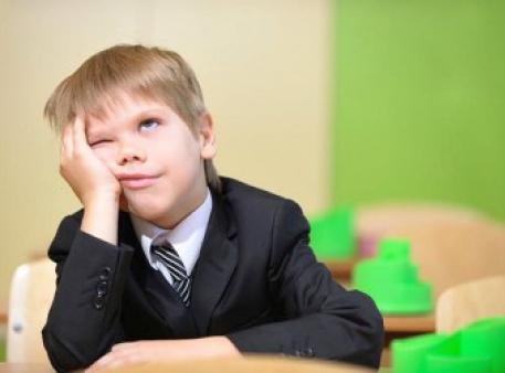 Что стоит за словами ребенка «Мне скучно»