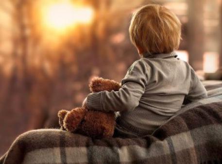 Преодолеваем социальную изоляцию ребенка