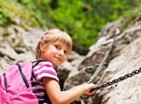 Как воспитать ребенка сильного духом