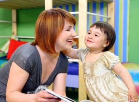 Ошибки родителей в беседах с дошкольниками