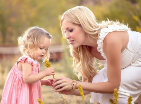 Эффективные стратегии воспитания детей