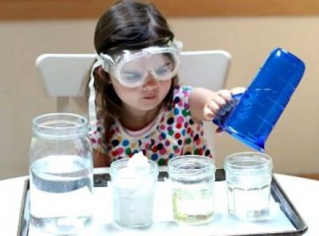 Опасно ли раннее академическое обучение детей?