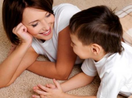 Грубейшие ошибки родителей в разговоре с детьми