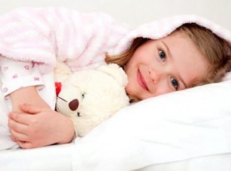 Сон и ваш маленький дошкольник