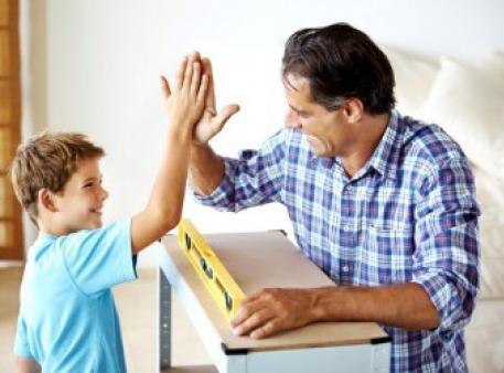 Как стать уважаемым и эффективным родителем