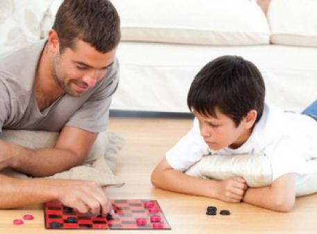 Значение неудач и поражений для детей