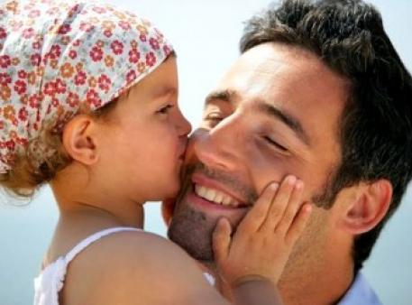 Руководство для отцов, воспитывающих дочерей