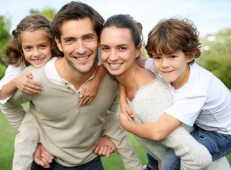 Как избежать негативного общения с ребенком