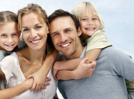 Скрытые радости материнства и отцовства
