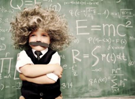 """""""Множественный интеллект"""": как понять своего ребенка"""
