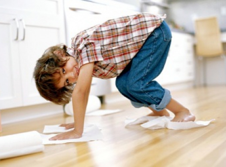 Задания детям для обучения ответственности