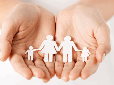 Семейная игра для обучения детей доброте