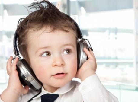 Выбираем классическую музыку для малышей