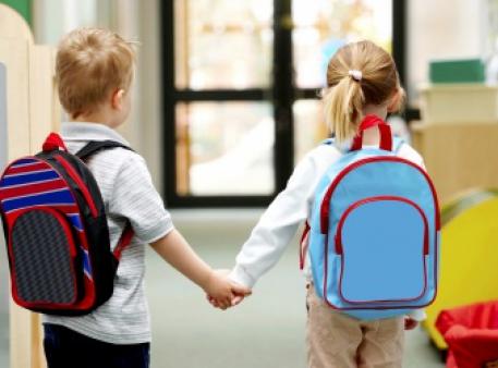 Как помочь детям адаптироваться к школе