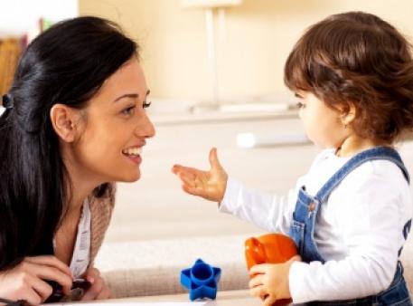 Как развить у детей навыки коммуникации