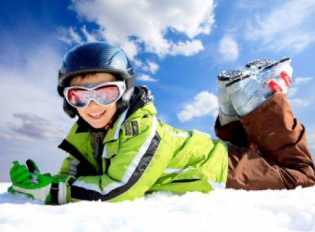 Безопасность детей в зимний период времени
