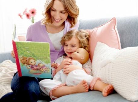 Почему детям полезно перечитывать книги?