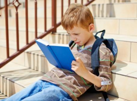 Как мальчиков заинтересовать чтением