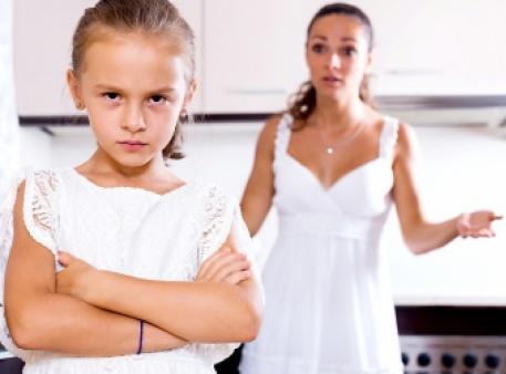 Если ребенок дерзит: советы родителям