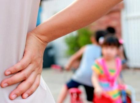 Польза или вред: можно ли шлепать детей?