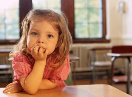 Детский сад: интеллектуальное развитие