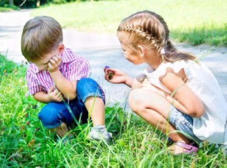 Учим детей решать конфликты конструктивно