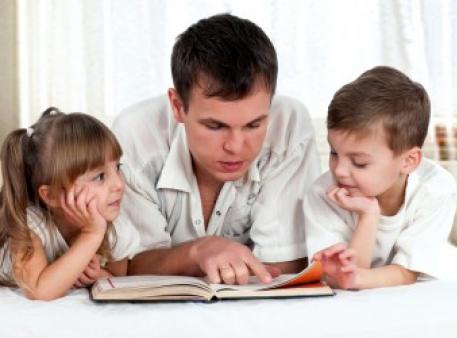 Поучительные рассказы для малышей. Часть 1