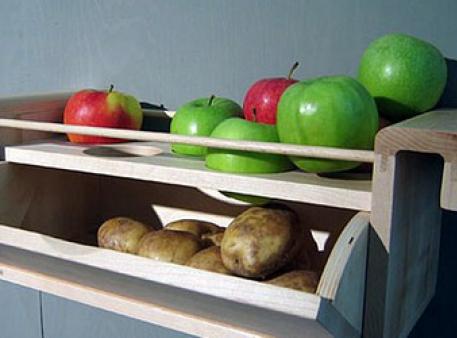 Вкус без запаха: отличите ли вы картофель от яблока?