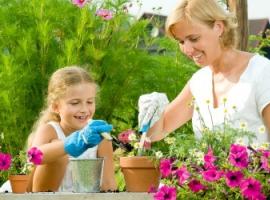 Как находить индивидуальное время для детей