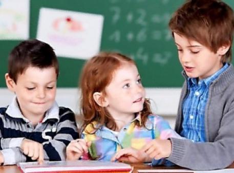 Развитие у ребенка базовых лидерских качеств