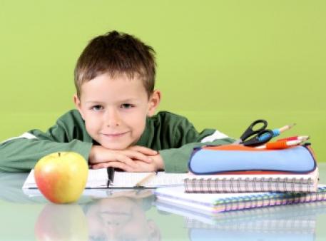 Совершенствуем память ребенка: часть 1