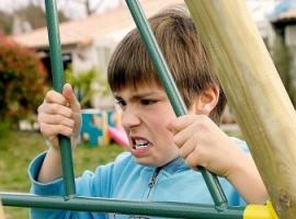 Как справиться с агрессивностью ребенка
