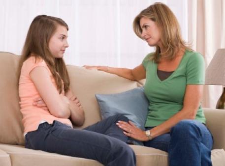 Как справиться с нечестностью подростка
