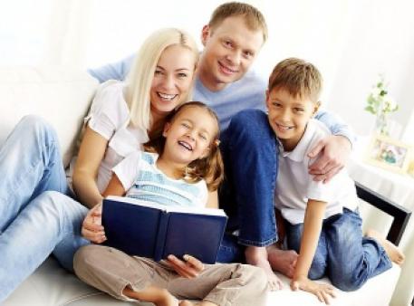 Родители успешных и счастливых детей