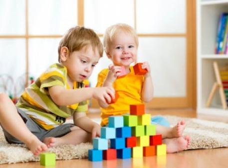 Логическое и абстрактное мышление детей