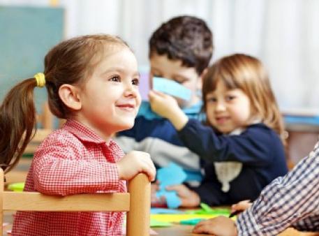 Необходимые навыки для детского сада