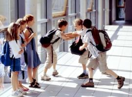 Как тревожность приводит к агрессии у детей
