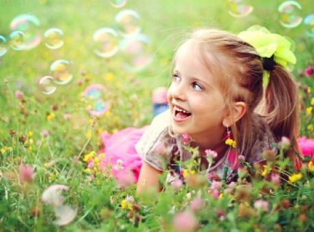 Способы успокоить и снять стресс у ребенка
