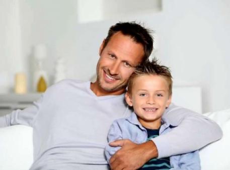 Как помочь ребенку обрести уверенность в себе