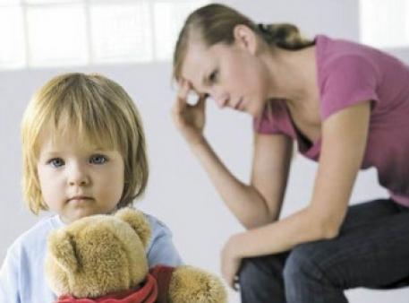 Как родителям перестать кричать и злиться на детей