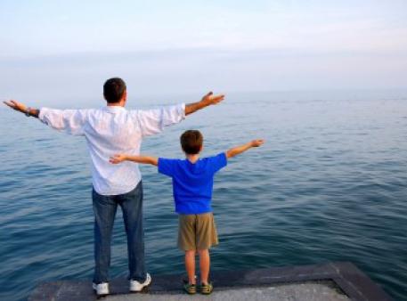 Важные жизненные уроки для вашего ребенка