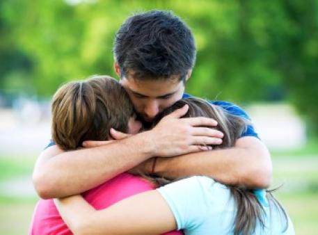 Психологическая помощь детям после дтп