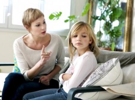 Неуважительное поведение подростков и детей