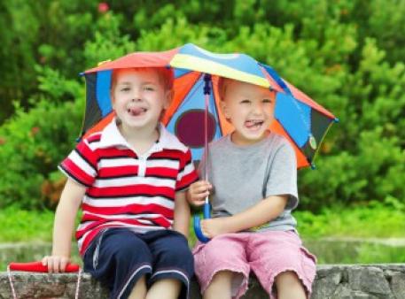 Как избавить ребенка от компании плохого друга