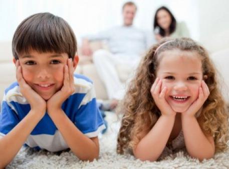 Важные аспекты воспитания для родителей