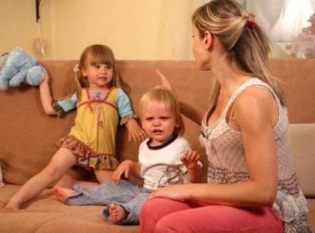 Проблемы воспитания: как с ними справиться