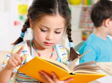 Как помочь ребенку стать заядлым читателем
