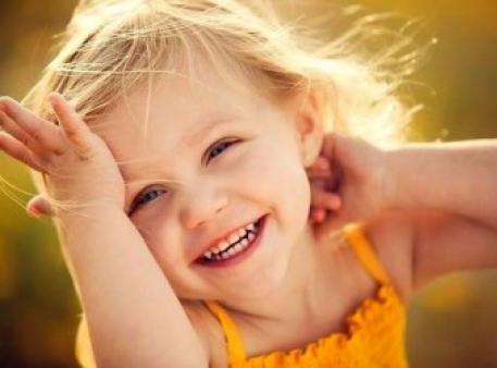 Как помочь малышам понять собственные эмоции