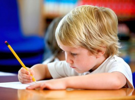 Как раскрыть писательские способности ребенка